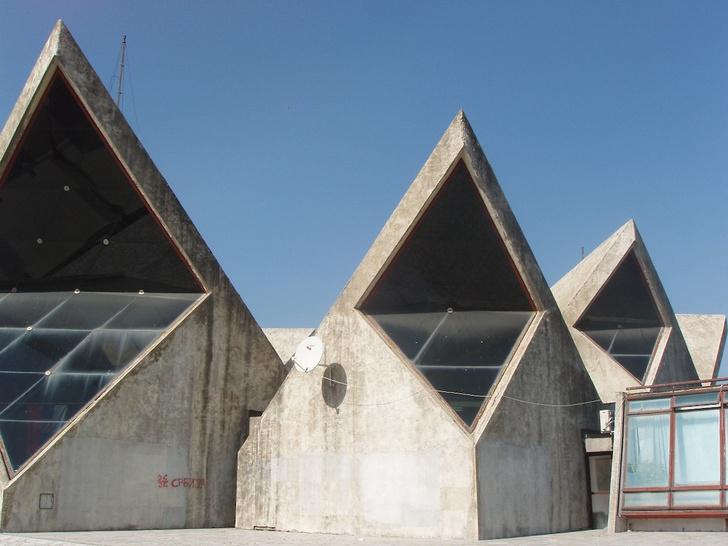 Фото №9 - Памятники несбывшемуся будущему: 6 удивительных югославских монументов
