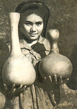 Фото №2 - Как выращивают посуду