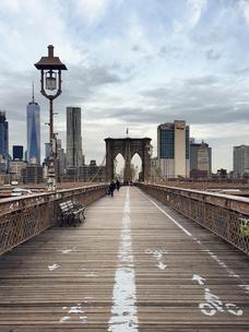 Фото №7 - Тест: Выбери мост, и мы скажем, куда он тебя приведет