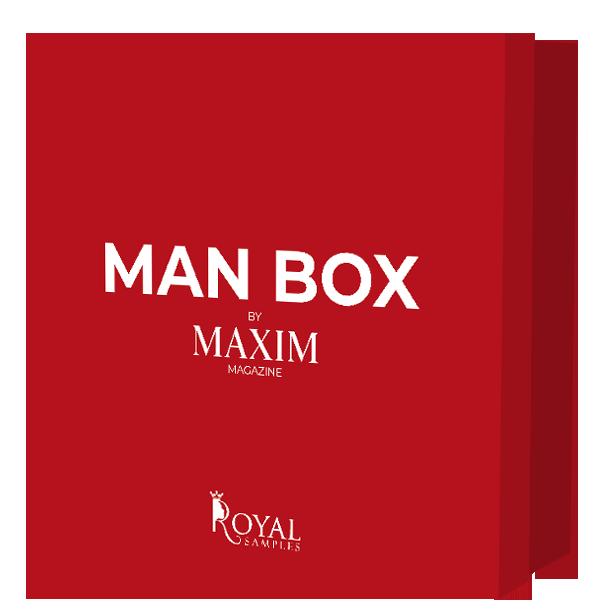 Фото №1 - Стань идеальной версией себя с помощью бьюти-бокса от MAXIM и Royal Samples
