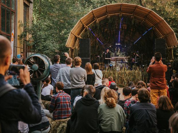 Фото №3 - Планы на лето 2021: лучшие фестивали Москвы и Санкт-Петербурга, которые нельзя пропустить
