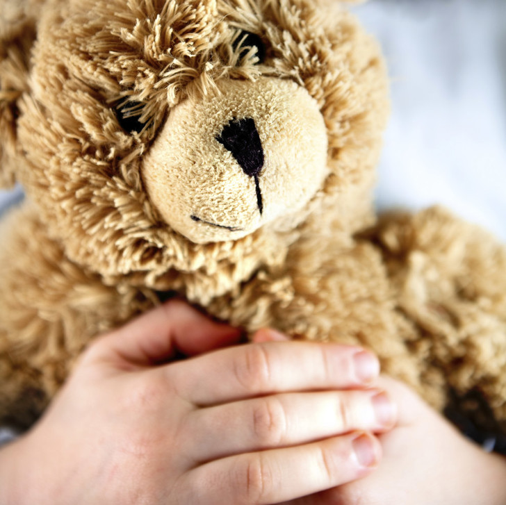 Фото №1 - Плюшевые мишки могут быть опасны для детей