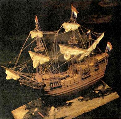 Фото №3 - Кораблю быть