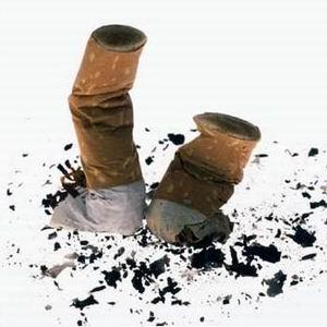 Фото №1 - Фрукты против сигарет