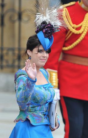 Фото №19 - Новые правила: как изменился стиль гостей на королевских свадьбах за последние 10 лет