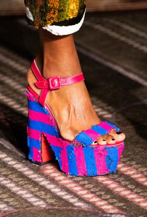Фото №5 - Самая модная обувь осени и зимы 2019/20