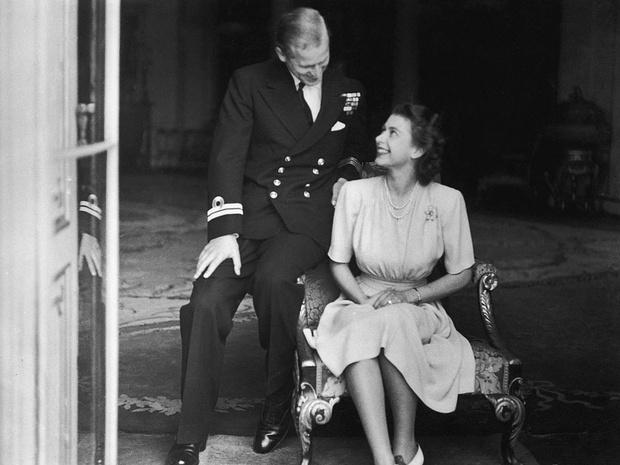 Фото №2 - Семейные тайны: главная причина, почему брак Елизаветы и принца Филиппа мог не состояться