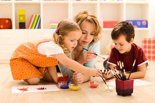 Фото №8 - Выбирай на вкус: детские развивающие центры во Владимире