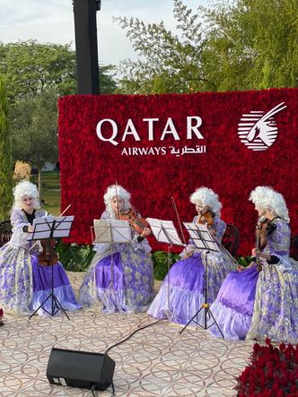Фото №11 - Арабская невеста: история россиянки, переехавшей ради любви в Катар
