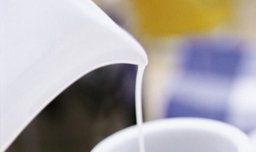 Фото №1 - Роспотребнадзор предупредил об опасности «молочки» от предприятий-фантомов