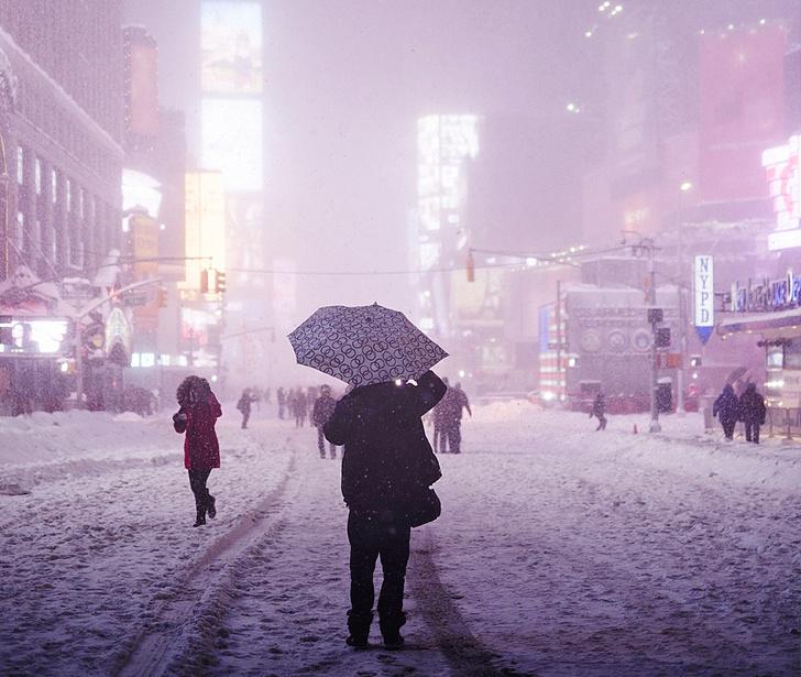 Фото №7 - Ветром голову надуло: Влияет ли погода на наш организм