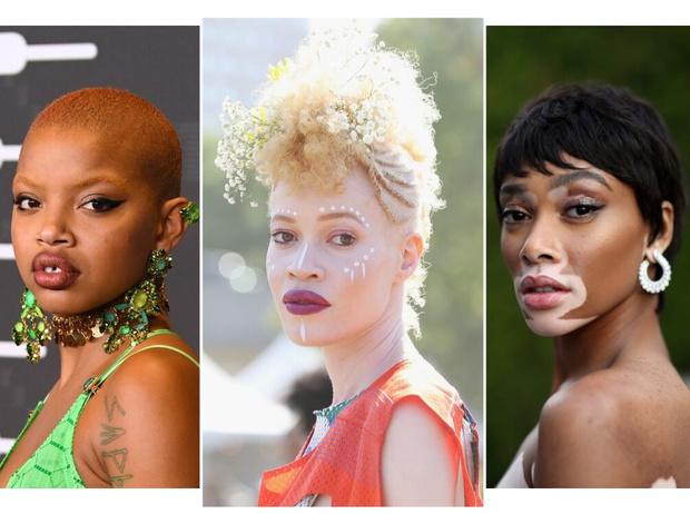 Фото №1 - Модели, изменившие наше представление о красоте