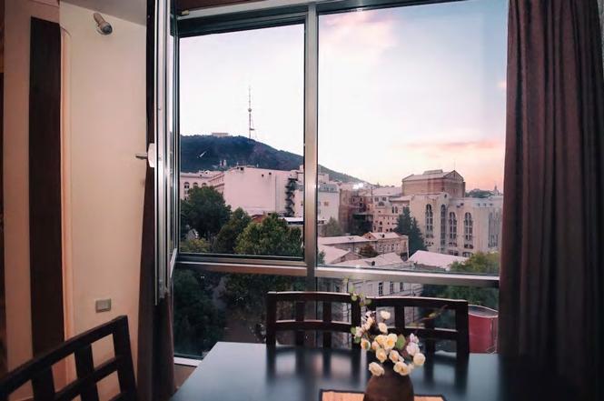 Фото №10 - Грузинская история: остановки в лучших местах Тбилиси