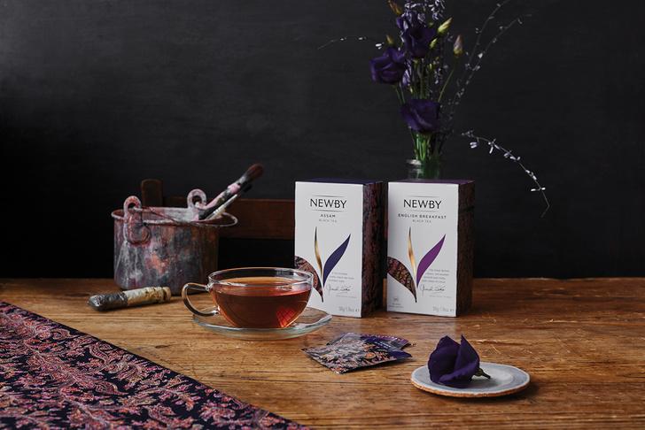 Фото №2 - Чай: вред или польза?