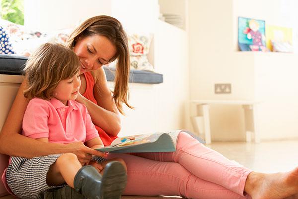 Фото №1 - Книги для детей 5 лет - декабрьский обзор