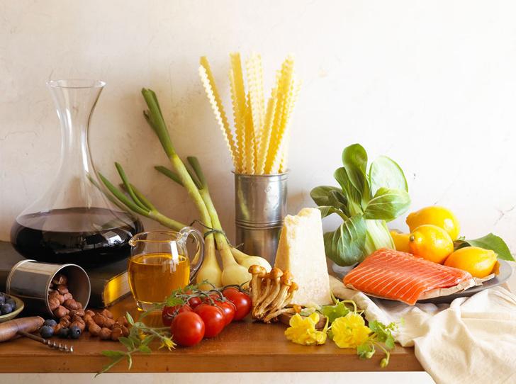 Фото №3 - Как составить здоровый (и недорогой) рацион для всей семьи