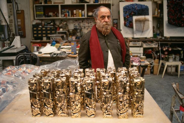 Фото №2 - Не «Оскаром» единым: 6 международных кинопремий