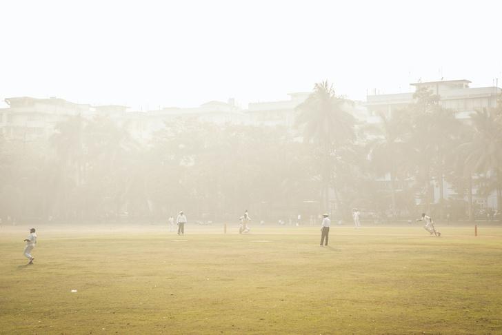 Фото №7 - Всё, что вы не знали о: профессиональные нищие, британские даблдекеры и еще 10 фактов о Мумбаи