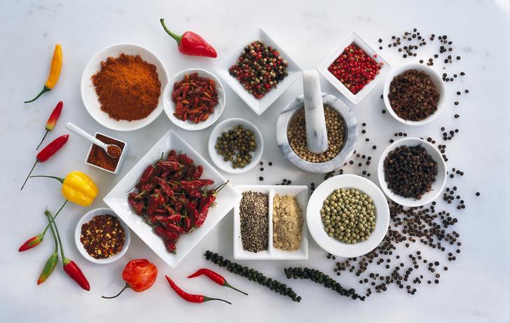 Фото №7 - Ешь и худей: 12 продуктов для стройной фигуры