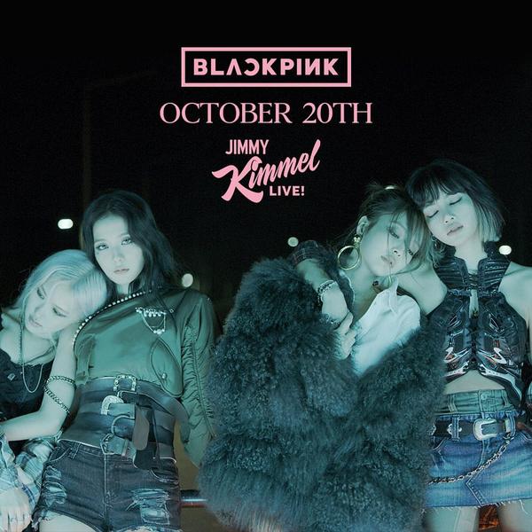 Фото №1 - BLACKPINK раскрыли реальный смысл названия группы
