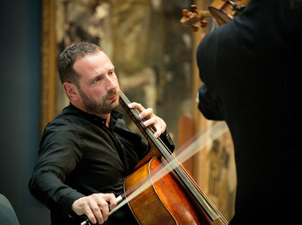 Фото №7 - Три повода посетить фестиваль камерной музыки VIVARTE в Третьяковской галерее