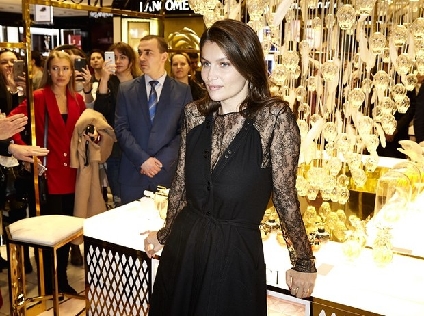 Фото №2 - Модный дом Nina Ricci отпраздновал юбилей