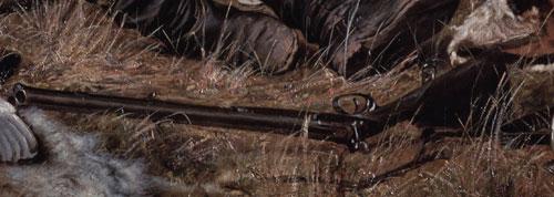 Фото №9 - Врать по-русски: 9 фактов об «Охотниках на привале»