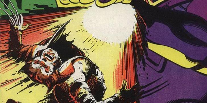 Фото №2 - 10 супергеройских комиксов, по которым можно снять крутые ужастики