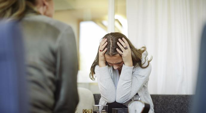 Что нам мешает обратиться к психотерапевту