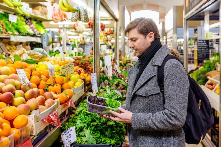 Фото №2 - Как нас обманывают в магазинах накануне праздников