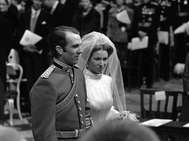 Фото №32 - В тени Короны: судьба «запасных» принцев и принцесс Великобритании