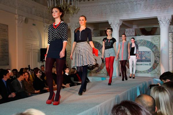 Фото №7 - «Симбирский стиль»: одели «с иголочки» даже терьера