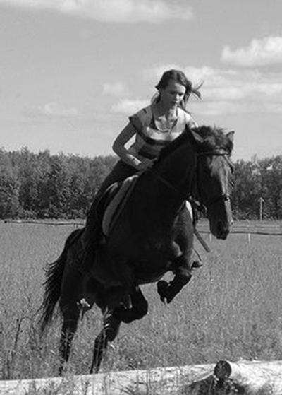Фото №21 - Девушки на коне: самые романтичные наездницы Ульяновска