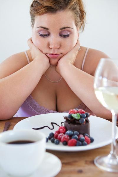 Фото №4 - Семь причин лишнего веса, о которых не расскажут диетологи