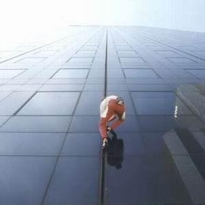 Фото №1 - Человека-паука не пускают вверх