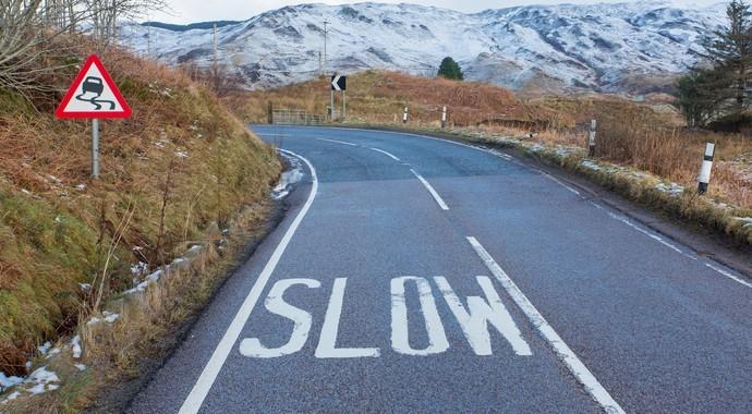 Почему нам пора замедлиться?