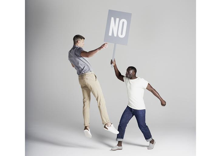 Фото №6 - Вербальное нелегальное: как политкорректность пытается изменить мир, запрещая слова