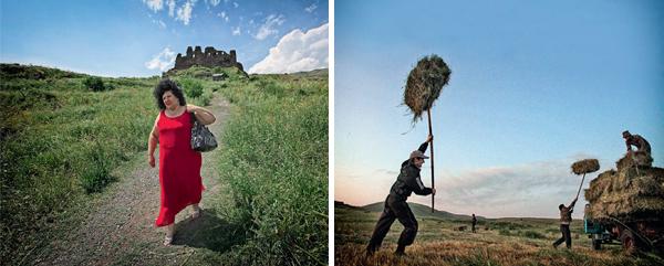 Фото №7 - Притяжение гор и людей