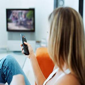 Фото №1 - Американцы узнают новости по ТВ