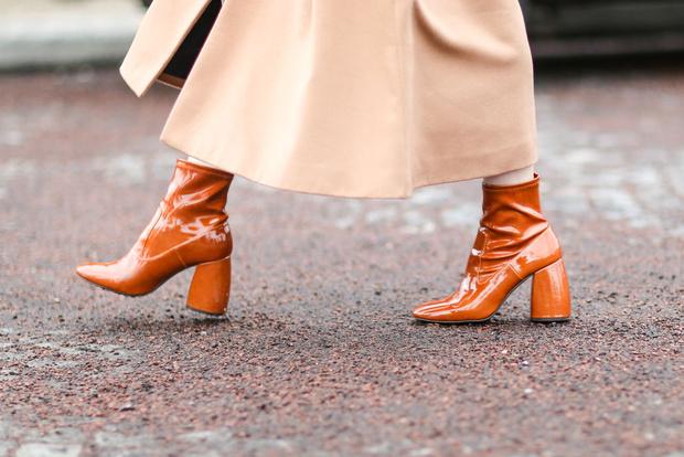 Фото №3 - «Прошлась по Москве на каблуках— прозвали провинциалкой»