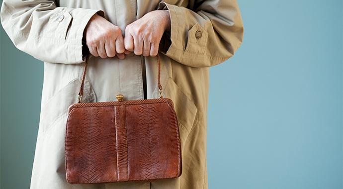 Честность, мужество, верность — в одной небольшой сумочке