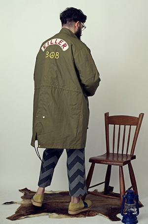 Фото №15 - Он вернулся: прошлое и настоящее легендарного сериала «Твин Пикс»