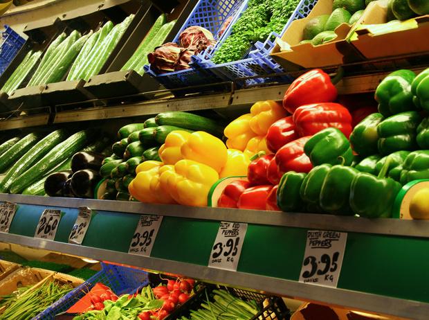 Фото №5 - 8 причин, почему вам стоит попробовать вегетарианство