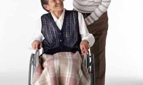 Фото №1 - Для инвалидов, нуждающихся в памперсах, открывается Единый центр приема посетителей