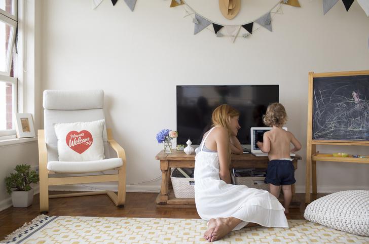 Фото №2 - Лариса Суркова: как без слез оторвать ребенка от мультиков
