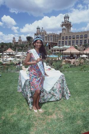 Фото №16 - Самые яркие победительницы «Мисс мира» за всю историю конкурса