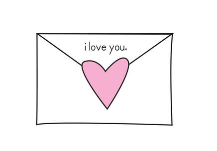 Фото №11 - Гадаем на любовных письмах: какой комплимент тебе сегодня сделают?
