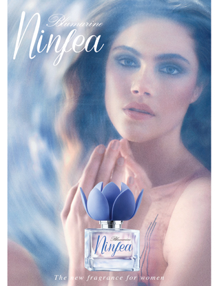 Фото №2 - Новый аромат: Ninfea от Blumarine