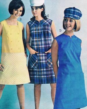 Фото №1 - Назад в прошлое: модные тренды, по которым мы скучаем