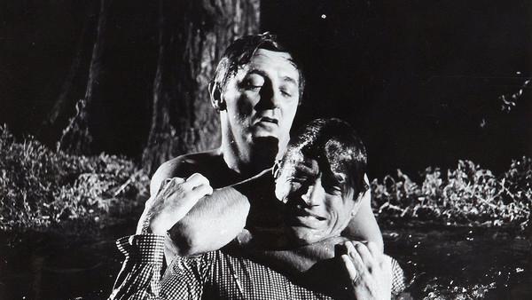 Фото №3 - 8 фильмов ужасов, в которых всего одна (одна!) жертва